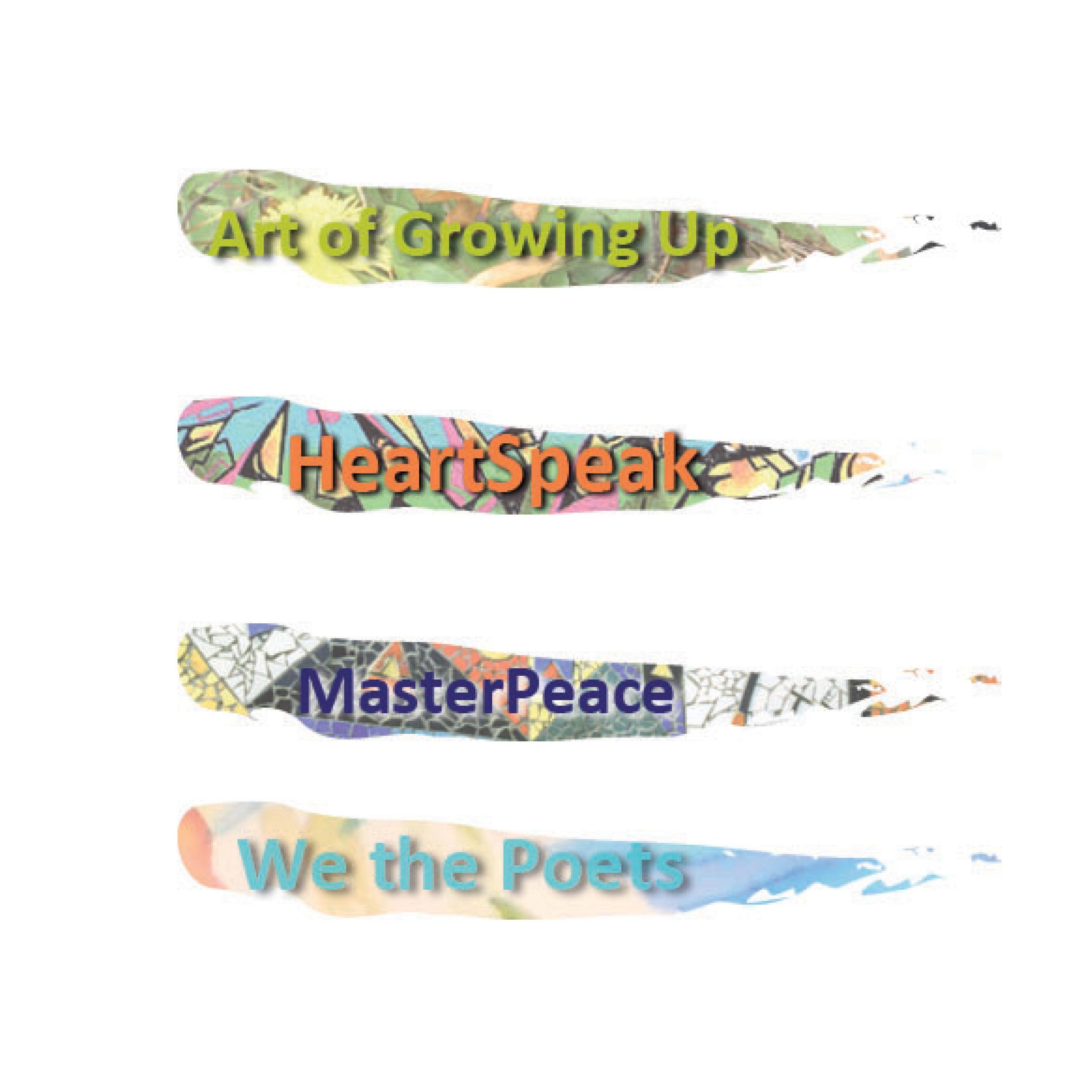ArtWell program alternative identities