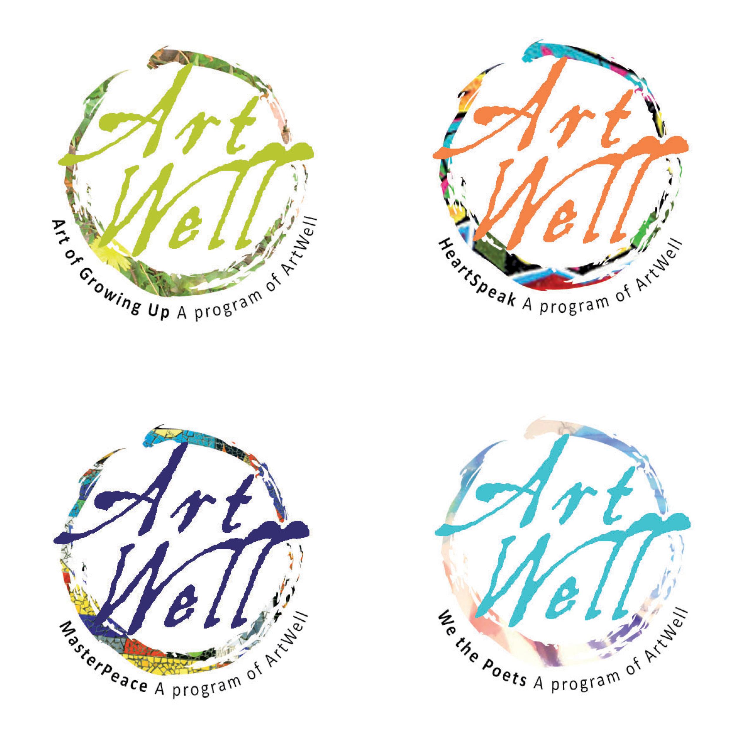 ArtWell program identities