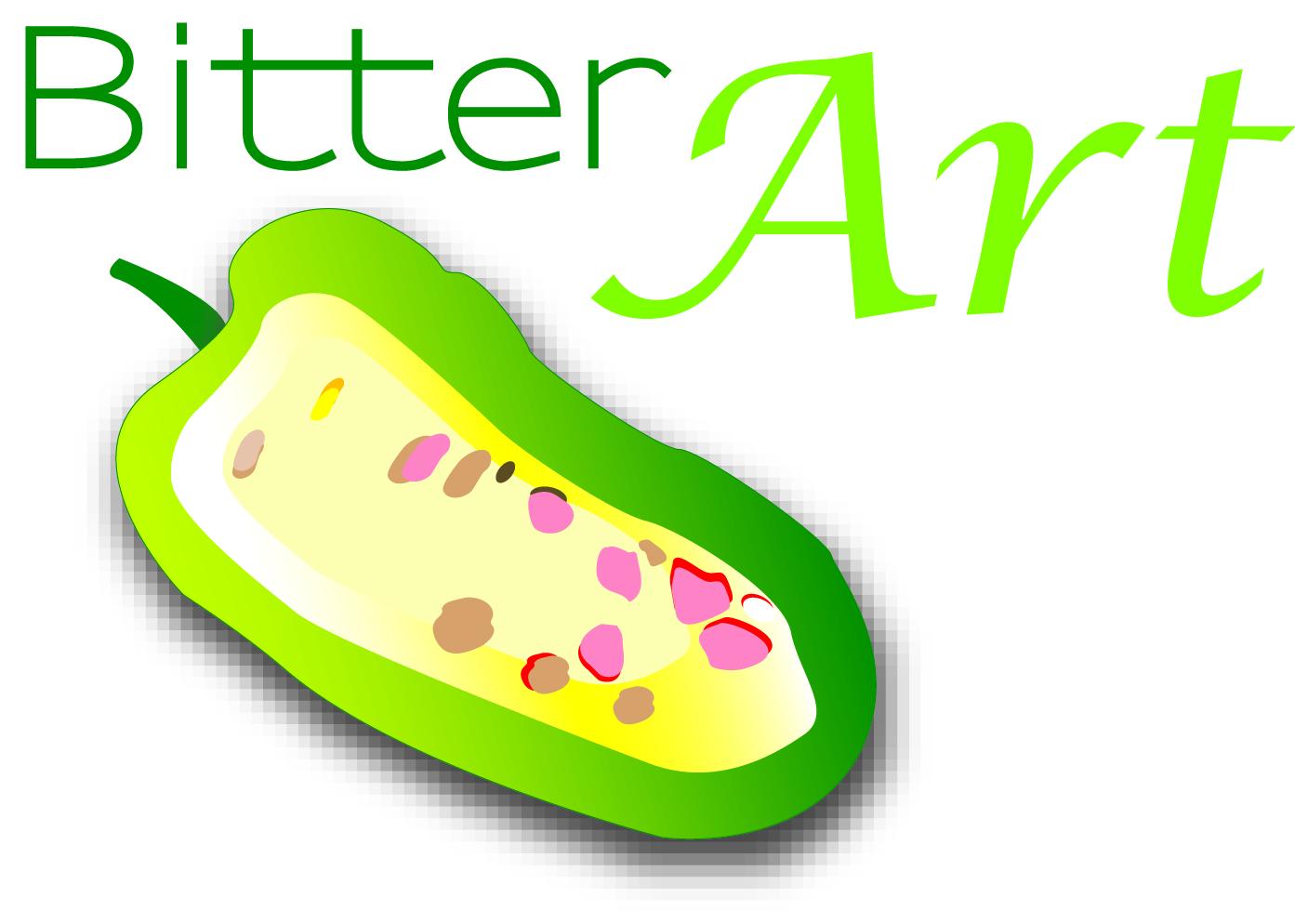 Bitter Art logo