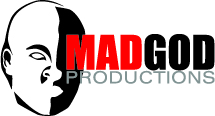 MadGod Productions logo