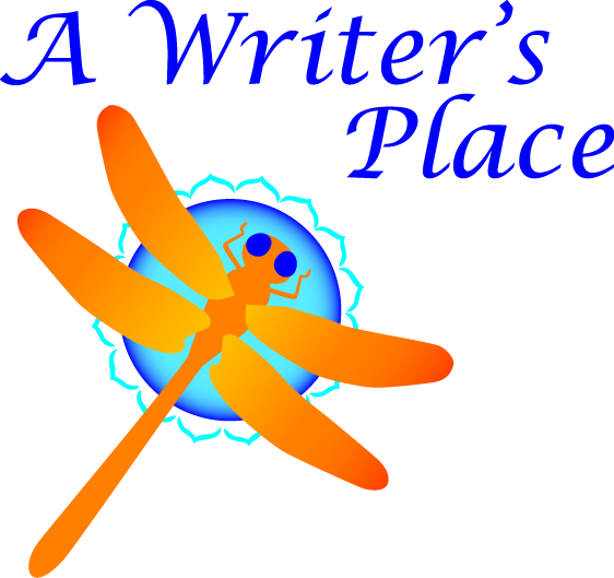 A Writer's Place logo