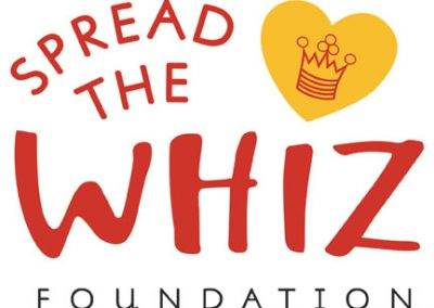Spread the Whiz Foundation